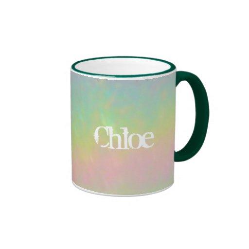 Chloe Taza De Café