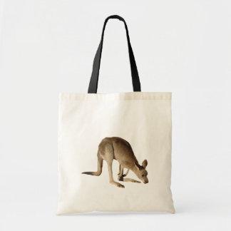 Chloe the Kangaroo and Friends Tote Bag