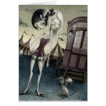 Chloe, Zoe & The Siamese Kittens Cards