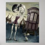 Chloe, Zoe & The Siamese Kittens Posters