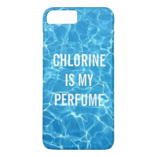 hot sale online f6a39 db1b7 Swimming Pool iPhone 8 Plus/7 Plus Cases | Zazzle