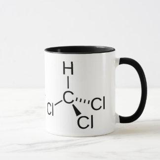 chloroform mug