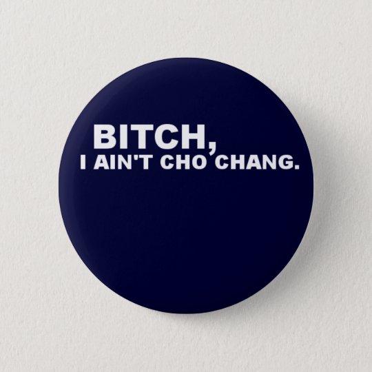 Cho Chang Button
