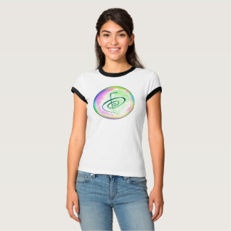 Cho ku king. Symbol reiki t-shirt