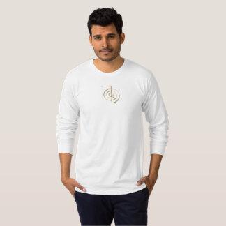 Cho Ku Rei Men's Jersey Long Sleeve T-Shirt. T-Shirt