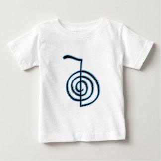 Cho Ku Rei Reiki Symbol Baby T-Shirt