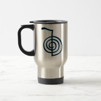 Cho Ku Rei Reiki Symbol Coffee Mug