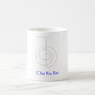 Cho Ku Rei Taza Clásica