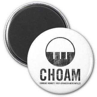CHOAM - Dune Refrigerator Magnet