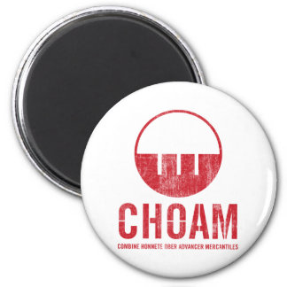 CHOAM - Dune Magnets