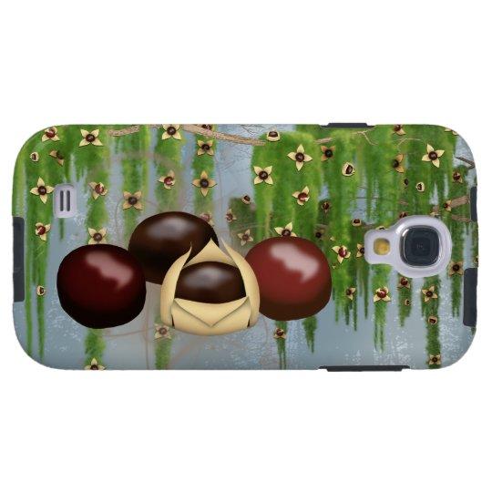Choc. Fantasy Galaxy S4 Case