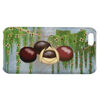 Choc. Fantasy iPhone 5C Case