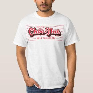 Choc Nut , Chocnut pinoy candy T-Shirt