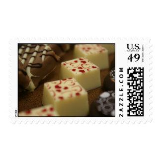 choc stamp