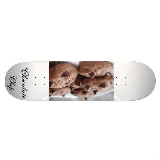 Chocalate Chip Skateboard Deck