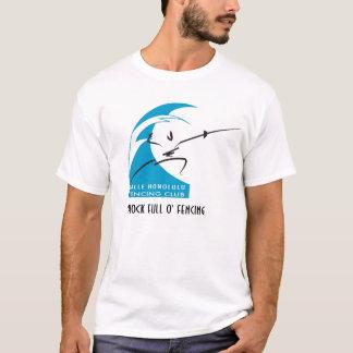 chock full o' fencing T-Shirt