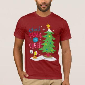 Chock Full Of Cheer T-Shirt