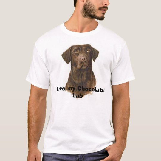 choclab T-Shirt
