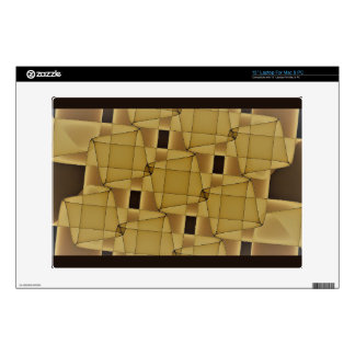 Choclate Chips Laptop Skin
