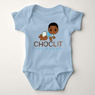 Choclit Baby Bodysuit
