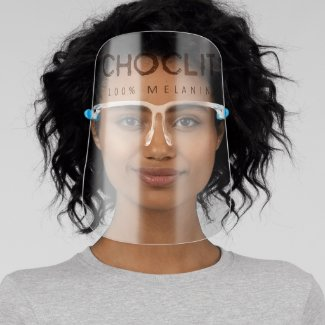 Choclit Face Shield