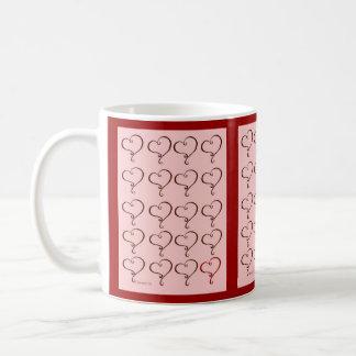Choco-Hearts Mug