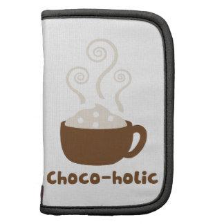 Choco-holic Organizador