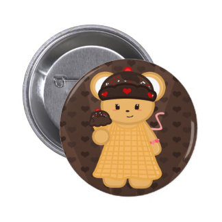 Choco Mouse Button