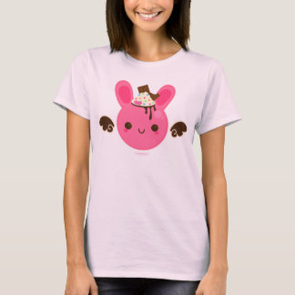 Choco Strawberry Bunny T-Shirt