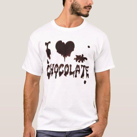 Choco T-Shirt