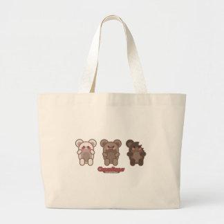 chocobears bag