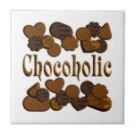 Chocoholic Tiles