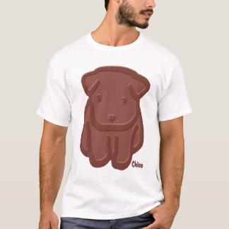 Chocolae Dog T-Shirt