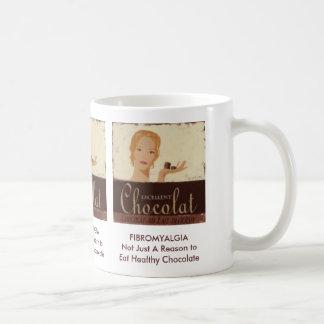 Chocolat-au-Lait Mug