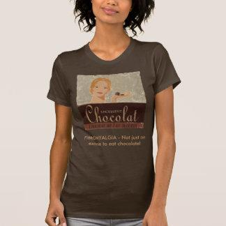 Chocolat-au-Lait T-Shirt