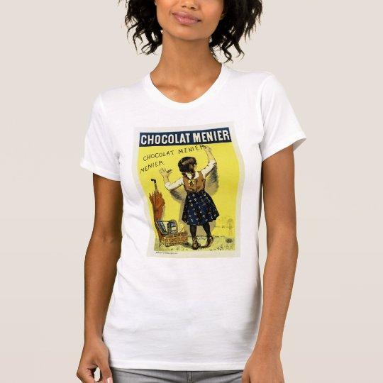 Chocolat Menier T-Shirt