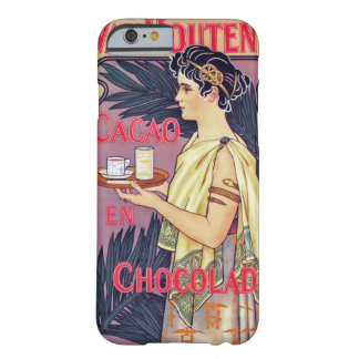 Chocolate Ad 1899 Barely There iPhone 6 Case