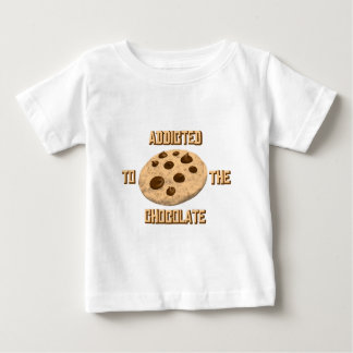 Chocolate Addict Shirt