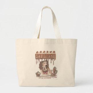 Chocolate Addiction Bag