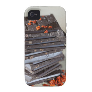 Chocolate and Chili iPhone 4/4S Case