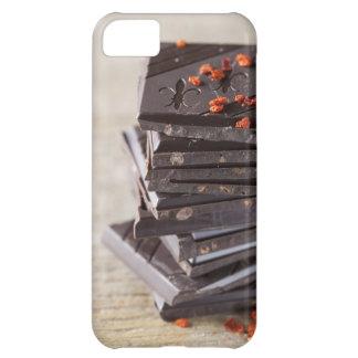 Chocolate and Chili iPhone 5C Case