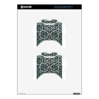 Chocolate and Pain 1 Xbox 360 Controller Skin