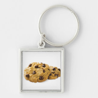 Chocolate Baking Sweets Dessert Food Cookie Party Keychain