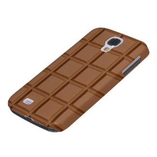 """Chocolate Bar"" custom HTC case"