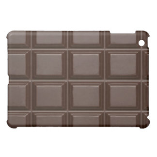 Chocolate Bar iPad Case
