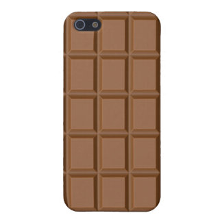 Chocolate Bar iPhone 4/4S Case Cover