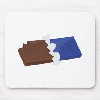 Chocolate Bar Mouse Pad