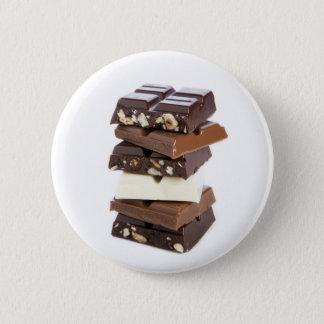 Chocolate Bars Button