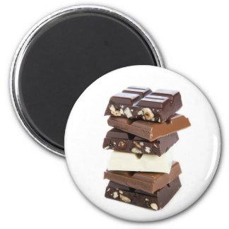 Chocolate Bars Magnet