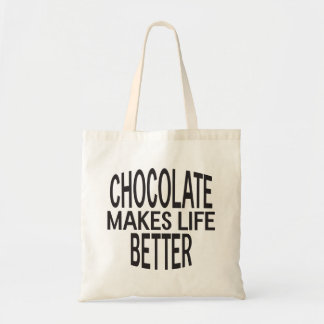 Chocolate Better Bag - Assorted Styles & Colors